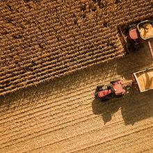 Corteva Agriscience celebra el Día Mundial de la Agricultura