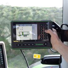 Krone muestra sus nuevos terminales y unidades de control