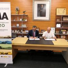 31ª edición de las Jornadas de la Asociación Española de Técnicos Cerealistas