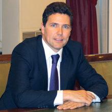 Javier Seisdedos, nuevo Director de Distribución de AGCO