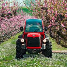 Antonio Carraro mostrará sus tractores en Demoagro Specialty y en Agrilevante