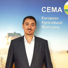 El CEMA nombra a Vanja Bisevac para dirigir la cartera de investigación
