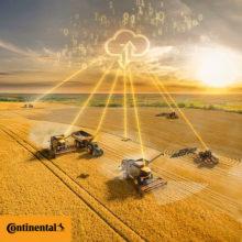Continental mostrará sus innovaciones en Agritechnica 2019