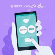 Iberflora Labs, el nuevo espacio Bio en Iberflora 2019