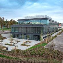Bobcat expande su inversión en la República Checa