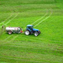 Fertilizantes con zinc, eficaces para mitigar el efecto invernadero