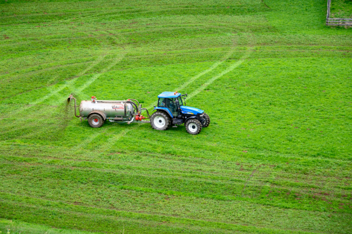 Fertilizantes con zinc, eficaz para mitigar el efecto invernadero