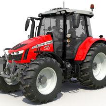 """Massey Ferguson lanza la nueva serie de tractores """"NEXT Edition"""""""