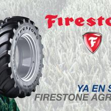 Recambios Frain, distribuidor oficial de Firestone agrícola