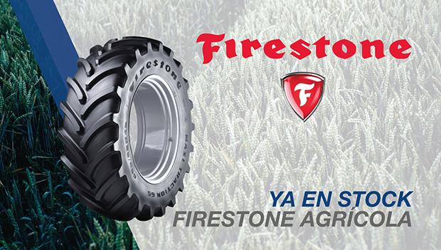 Recambios Frain distribuidor de Firestone