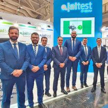 Cojali muestra sus nuevas soluciones de diagnosis en Agritechnica 2019