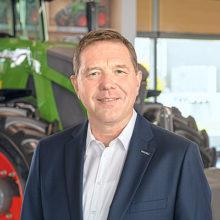Christoph Gröblinghoff, nuevo Director General y Presidente de la Junta Directiva de AGCO/Fendt