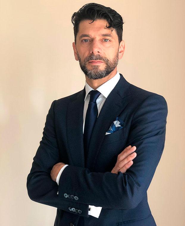 Nicola Franco Arbos