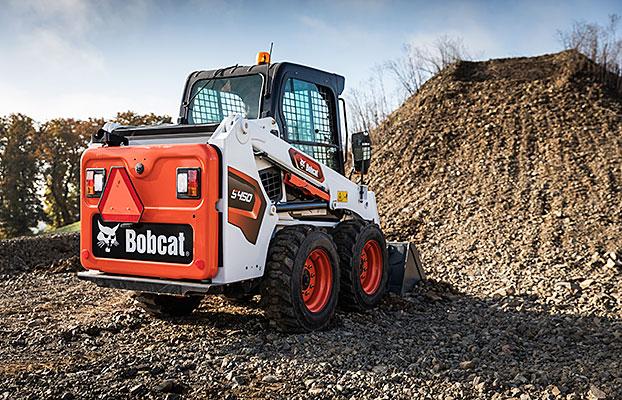 Bobcat Serie M
