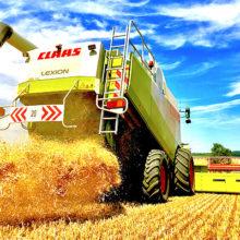 Los neumáticos agrícolas Continental tendrán 10 años de garantía
