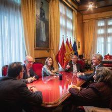 Zaragoza será la sede del 48º Congreso Nacional de AEPJP en 2021