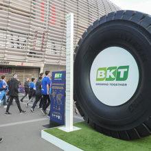 BKT se convierte en el principal patrocinador de la Ligue 2 francesa