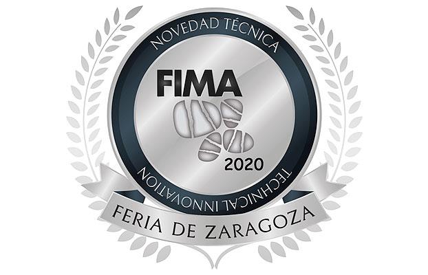 Pulverizadores Fede presenta en FIMA 2020 la tecnología See & Spray.