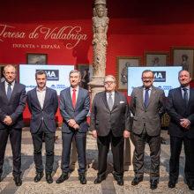 Feria de Zaragoza e Ibercaja colaboran para trabajar conjuntamente en FIMA