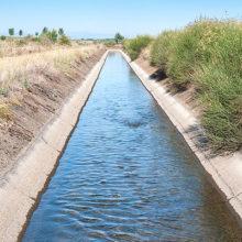 Los regantes sugieren al nuevo Gobierno transferir las competencias en materia de agua