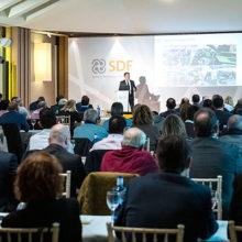 SDF mantiene su cuota de mercado y pone el foco en la digitalización