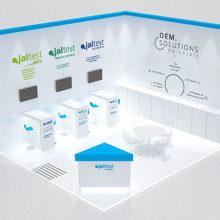 Jaltest acude a FIMA 2020 con sus soluciones de conectividad y diagnosis