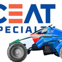 Safame presentará en FIMA las novedades tecnológicas de CEAT Specialty