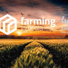 Farming Agrícola mantiene su crecimiento en 2019