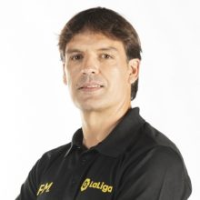 Fernando Morientes acompaña a los neumáticos agrícolas de BKT en FIMA