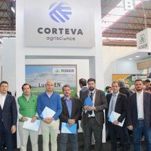 Corteva impulsa el primer acuerdo para la interoperatividad de sistemas con fabricantes de tecnología y maquinaria