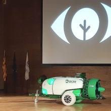 Fede presenta en FIMA el futuro de los atomizadores