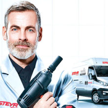 Steyr anuncia que todos sus tractores tendrán 3 años de garantía