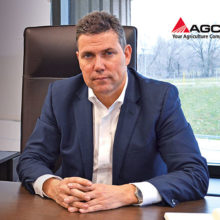 Javier Seisdedos, director de distribución de AGCO Iberia