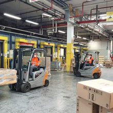 CNH Industrial Aftermarket Solutions toma medidas para asegurar altos niveles de servicio