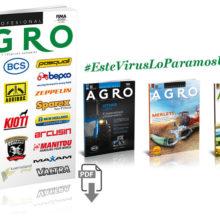 El número 55 de la revista Profesional AGRO ya disponible para todos