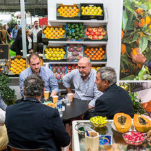 Fruit Attraction planifica su próxima edición para seguir estimulando relaciones comerciales