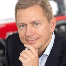 Peter Friis, nuevo responsable  de Operaciones Comerciales de Steyr en Europa