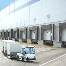 BKT lanza el nuevo neumático Liftmax LM 63 para aplicaciones industriales