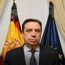 El ministro Planas valora la propuesta de la UE para la PAC 2021-2027