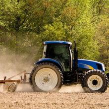 Nuevas ayudas de financiación a titulares de explotaciones agrarias
