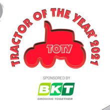 BKT y Tractor of the Year comienzan un camino totalmente digital