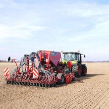 Convocado el Plan Renove de maquinaria agrícola dotado de 8 millones