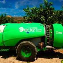 El Smartomizer H3O de Fede recibe el sello Efficient Solution
