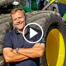 """BKT entrevista a Stefan Ranch, """"el Nerd de los neumáticos"""""""
