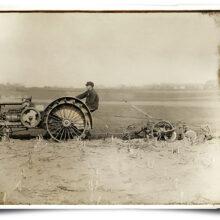 Revolución industrial: el inicio de una nueva agricultura