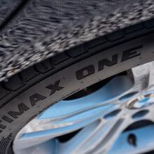 General Tire presenta el neumático Altimax One S