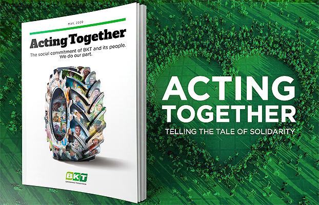 BKT Acting Together