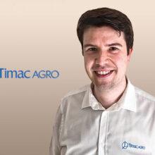 Entrevistamos a Julián Rioja, Director de marketing y desarrollo en TIMAC AGRO España