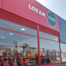 LoxamHune señala el potencial del alquiler en España