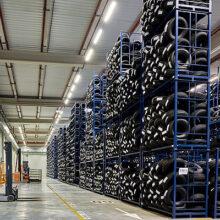 NEX abre un nuevo centro logístico que contará con neumático agrícola